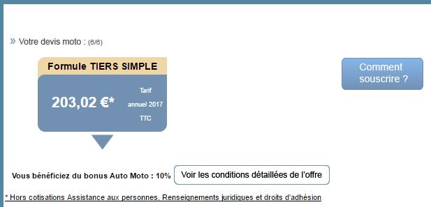 amv assurance Captur28