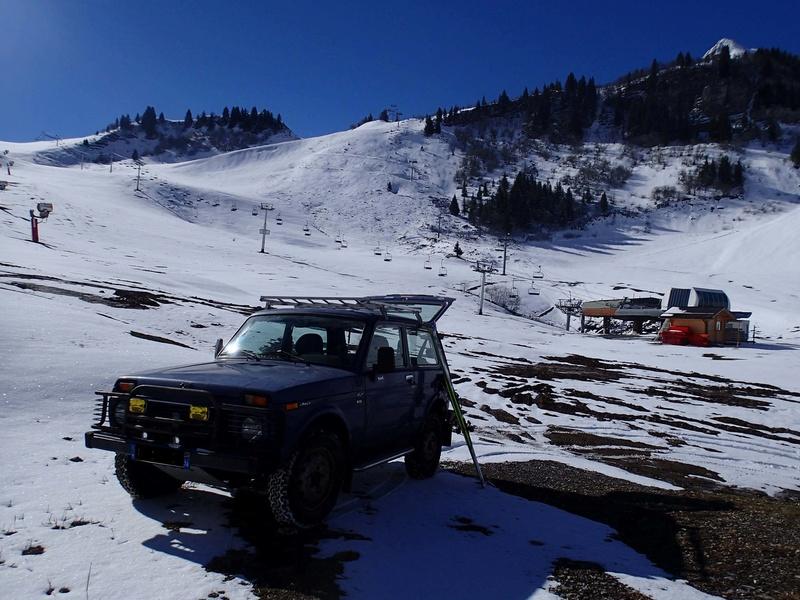 le retour de la neige ! Lada_210