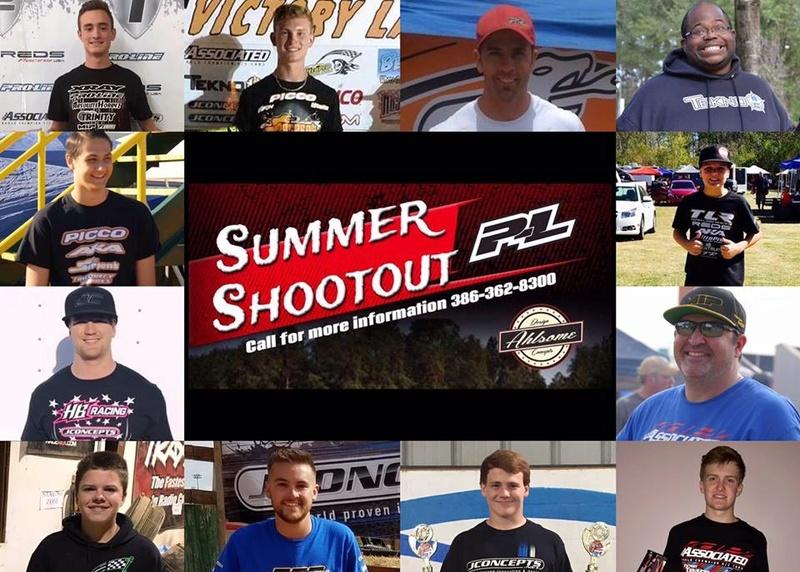 Summer Shootout --- Southside RC Raceway Summer10