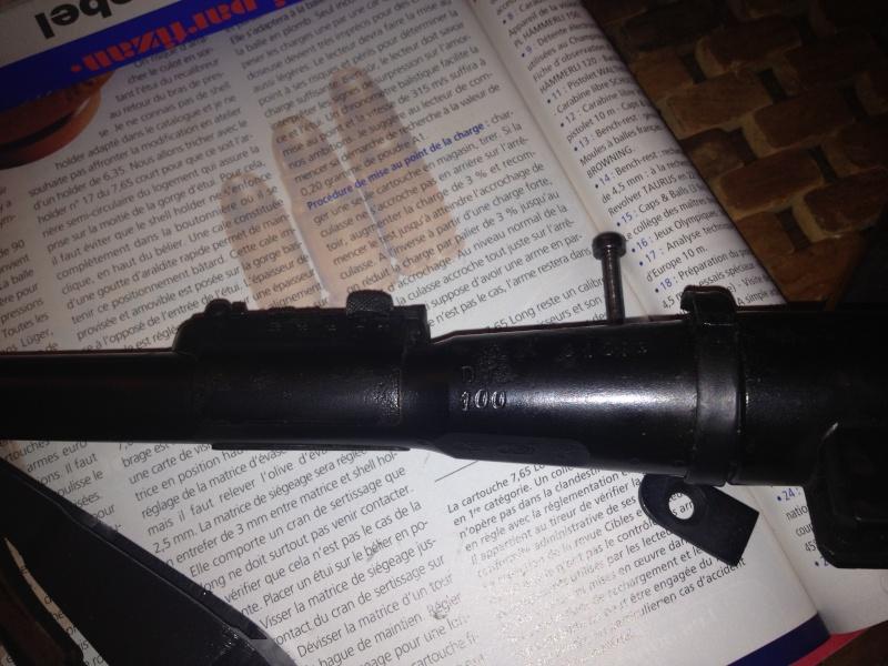 Help ! carabine 1890 ? Iphone15