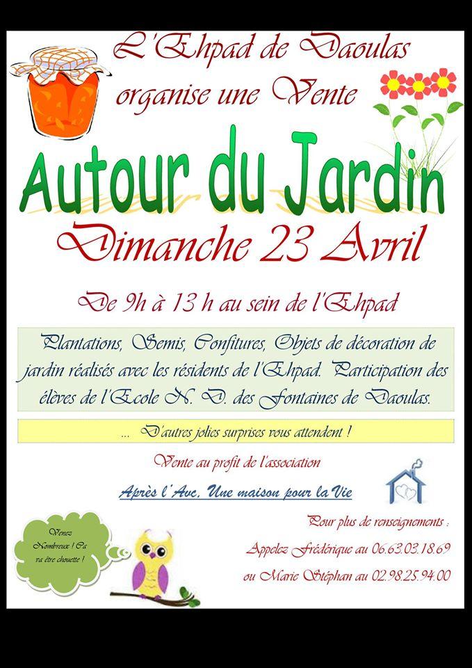 Vente autour du jardin Daoula10
