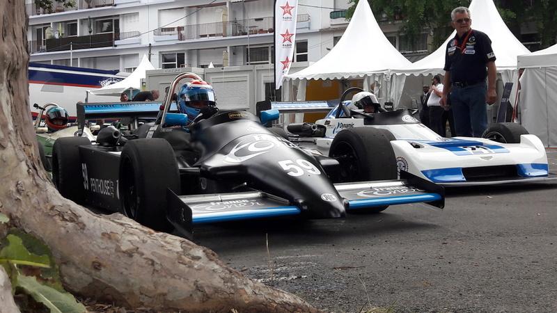 Grand Prix de Pau historique 2017 20170513