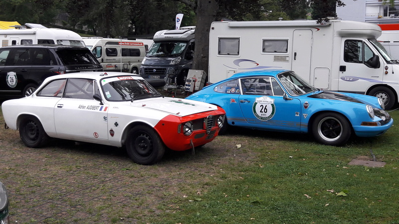 Grand Prix de Pau historique 2017 20170529