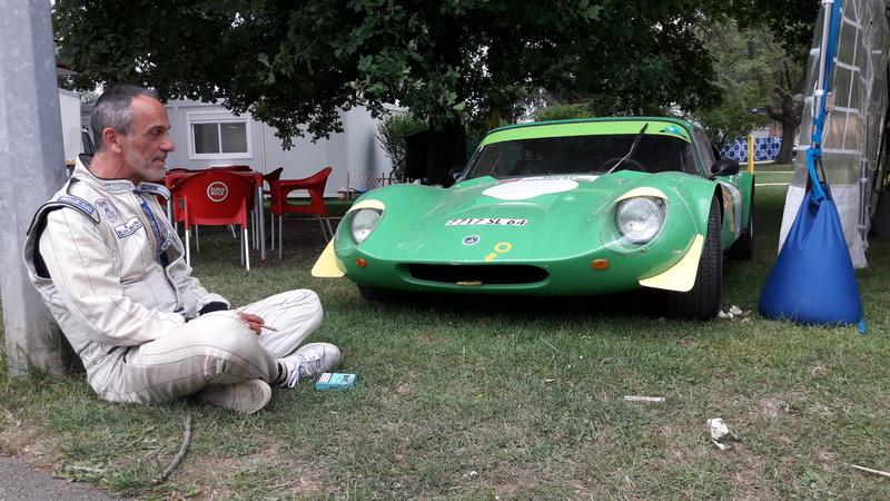 Grand Prix de Pau historique 2017 20170546