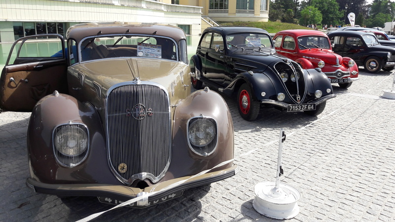 Grand Prix de Pau historique 2017 20170580