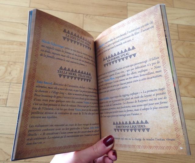 [BD 3D + BD + DVD + STEELBOOK] Vaiana, la Légende du Bout du Monde (2017) - Page 4 312