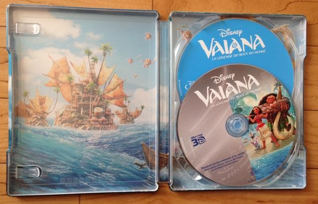[BD 3D + BD + DVD + STEELBOOK] Vaiana, la Légende du Bout du Monde (2017) - Page 4 412