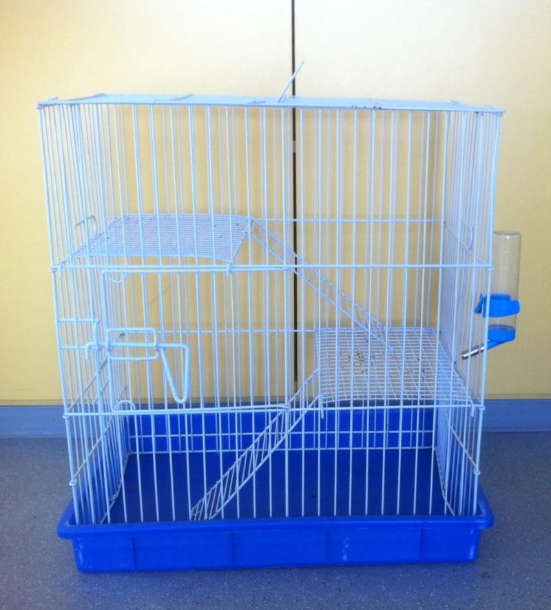 Petite cage de dépannage (33) Photo210