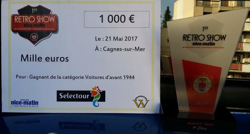 SALON AUTO CAGNES/MER 20170520