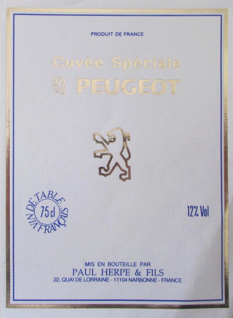 PEUGEOT 201 N1C Etique10