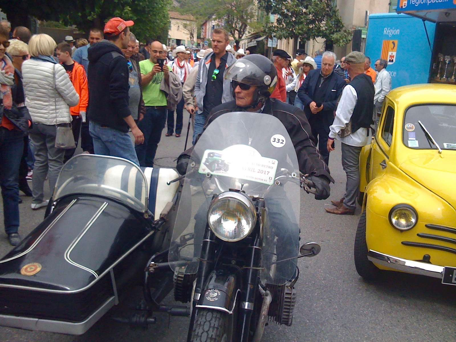 5ème Festival Auto Retro 2017 du Plan de La Tour Img_0030
