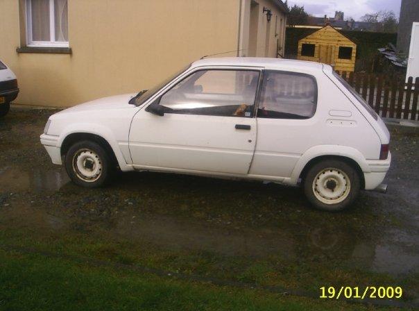 [stevendesrallye]  Rallye - 1294 - blanche - 1988 Achat_10
