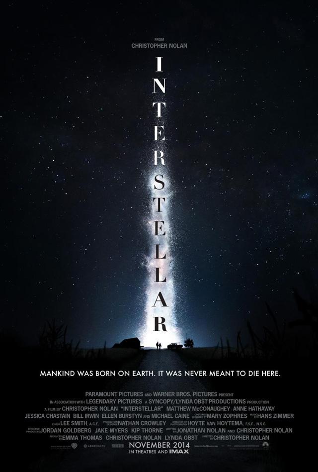 [Warner Bros] Interstellar (2014) 00351810