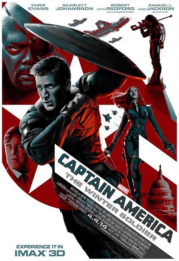 [Marvel] Captain America : Le Soldat de l'Hiver (2014) - Page 3 27315310