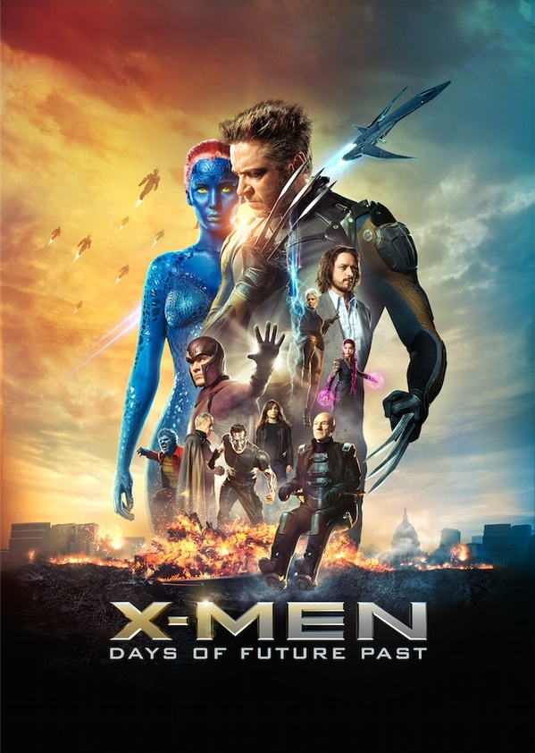 X-Men : Days of Future Past [20th Century/Marvel - 2014] - Page 2 Bjgnlo11