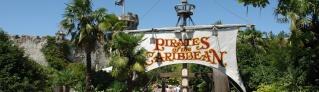 Les Pirates des Caraïbes débarquent en France !