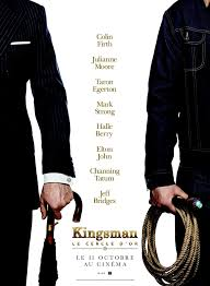 Kingsman : Le Cercle d'Or [20th Century - 2017] Index10
