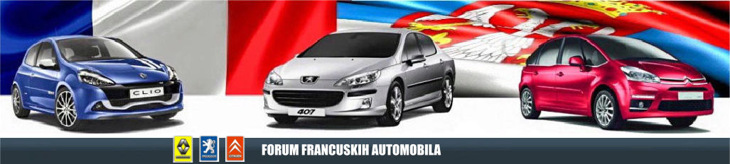 Forum francuskih automobila