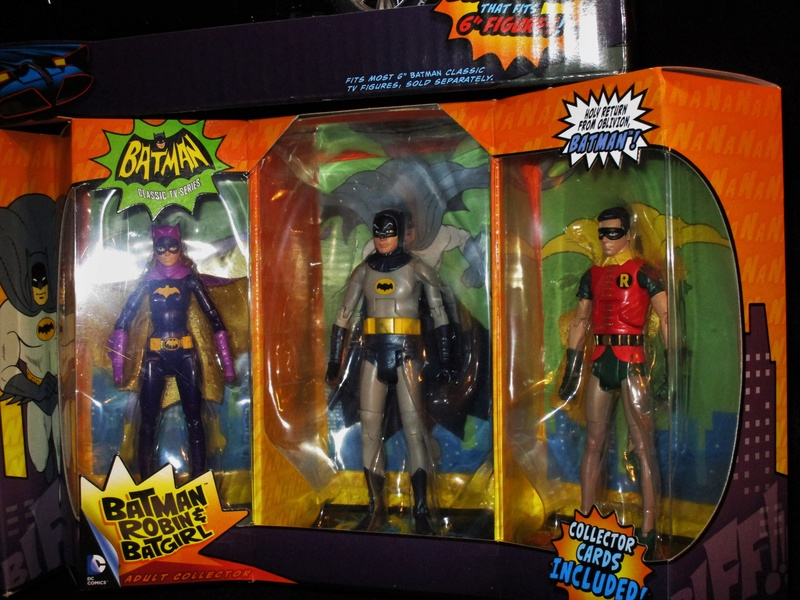 The Figures of DC Comics. - Page 5 510