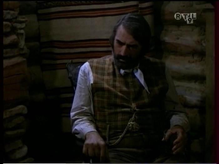 Un colt pour une corde ( Billy Two Hats ) - 1974 - Ted Kotcheff. Vlcsna12