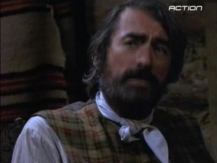 Un colt pour une corde ( Billy Two Hats ) - 1974 - Ted Kotcheff. Vlcsna13
