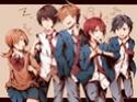 Electrum Shipping (Red x Green/Blue♂ x Lyra/Kotone/Soul x Gold/Ethan/Hibiki x Silver) Pokc3a11
