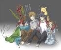 Electrum Shipping (Red x Green/Blue♂ x Lyra/Kotone/Soul x Gold/Ethan/Hibiki x Silver) Pokc3a12