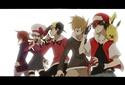 Electrum Shipping (Red x Green/Blue♂ x Lyra/Kotone/Soul x Gold/Ethan/Hibiki x Silver) Sample10