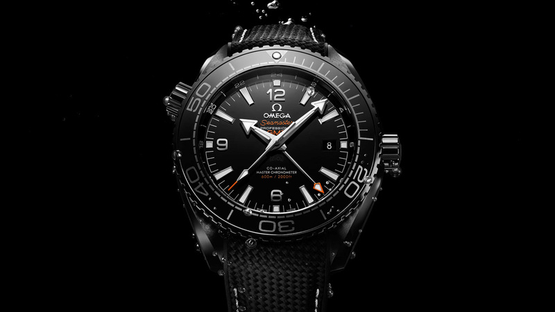Nouvelle Seamaster 600 GMT 21592410