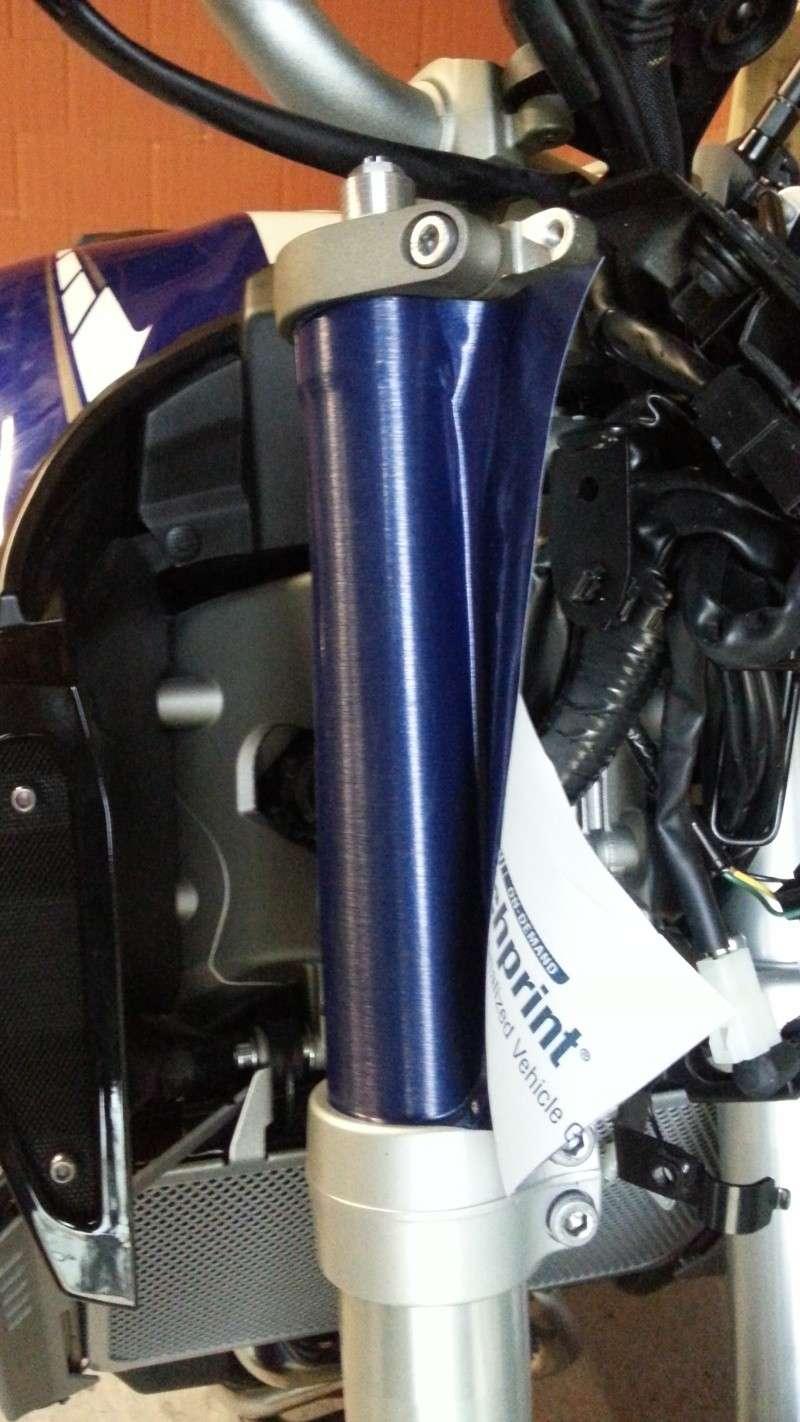 Forum sur le CP3 de Yamaha : MT-09, Tracer 900, XSR 900 et Niken. - Portail 20140119