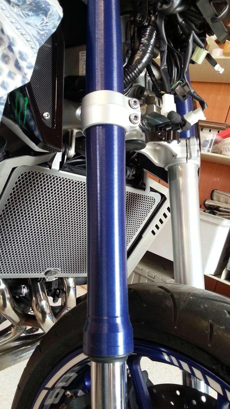 Forum sur le CP3 de Yamaha : MT-09, Tracer 900, XSR 900 et Niken. - Portail 20140120