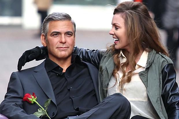 George Clooney George Clooney George Clooney! - Page 12 12192110