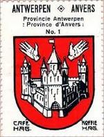 Le coin des debutants : Les armoiries des villes. 2eme partie - Les villes etrangeres. section 1/2. Anvers13