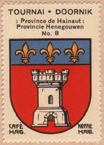 Le coin des debutants : Les armoiries des villes. 2eme partie - Les villes etrangeres. section 1/2. Tourna11