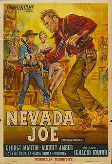 Le défi des implacables . ( Oeste Nevada Joe ) . 1964 . Ignacio F. Iquino . 230px-10