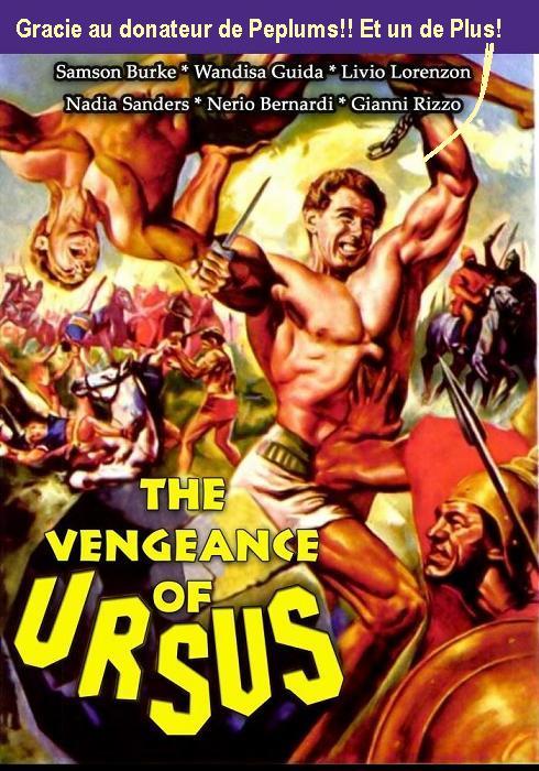 La Vengeance d'Ursus - La vendetta di Ursus - Luigi Capuano (1961) 71ldhh11