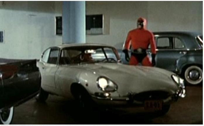 Superargo, el hombre enmascarado- SUPERARGO CONTRA DIABOLICUS- 1966, Nick Nostro 9b0b5012