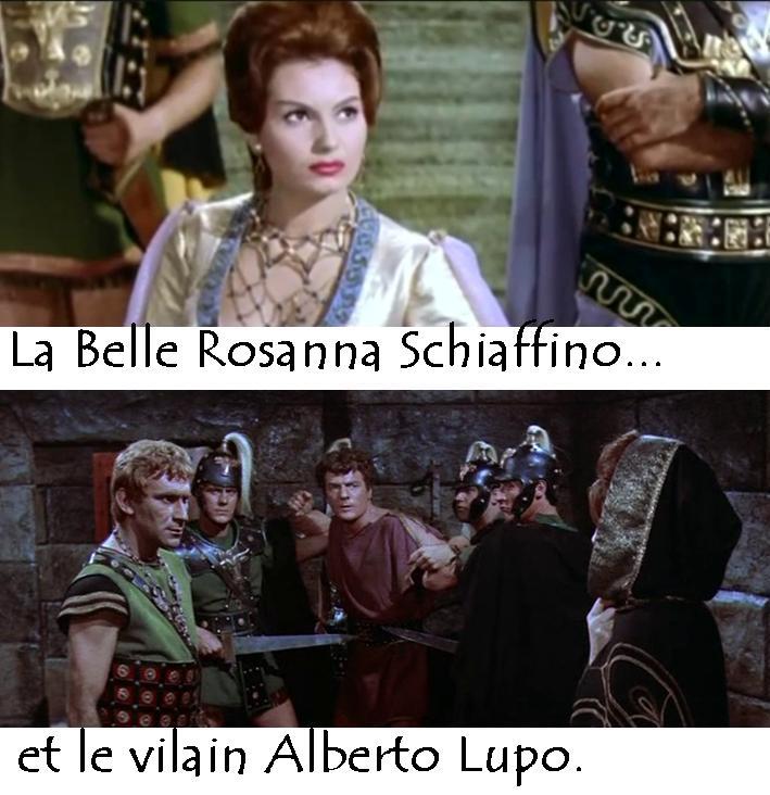 Thésée Et Le Minotaure - Teseo contro il minotauro - Silvio Amadio 1960 9b0b5017