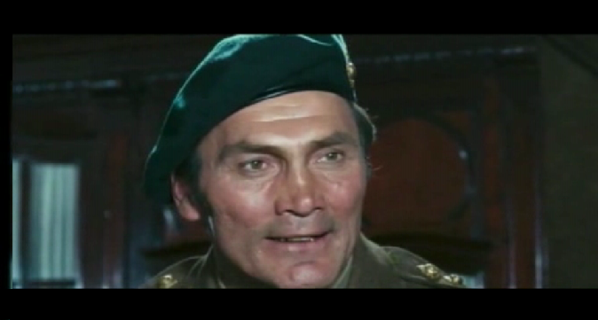 La légion des damnés - La Legione dei dannati - 1969 - Umberto Lenzi Nve00010