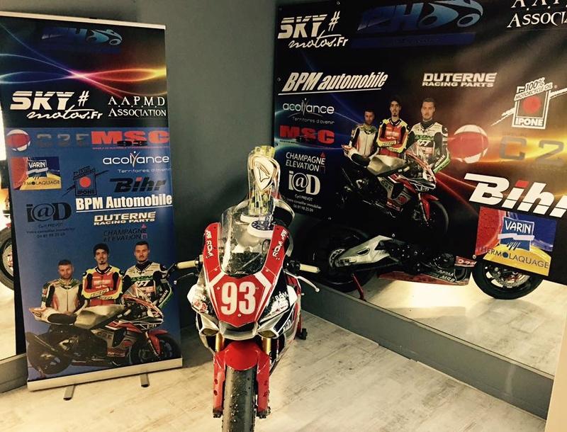 CR Course FSBK Le Mans 2017 18881810