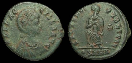 Roma numismatics Aelia_10