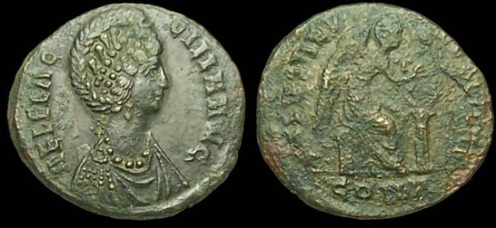 Roma numismatics Aelia_11