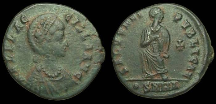 Roma numismatics Aelia_12