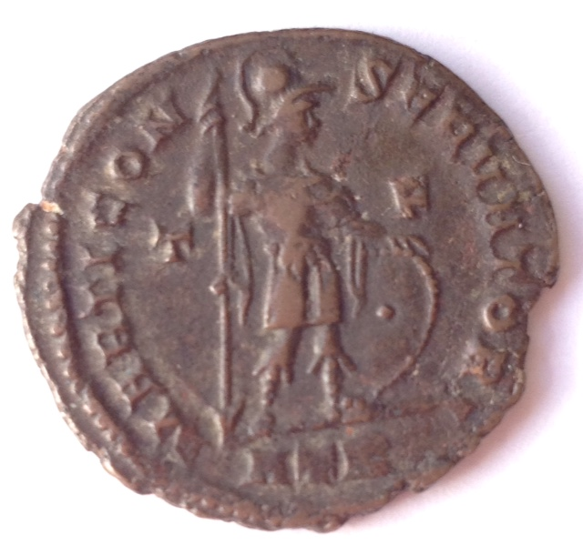 Assoc. numismatique du Centre Const106