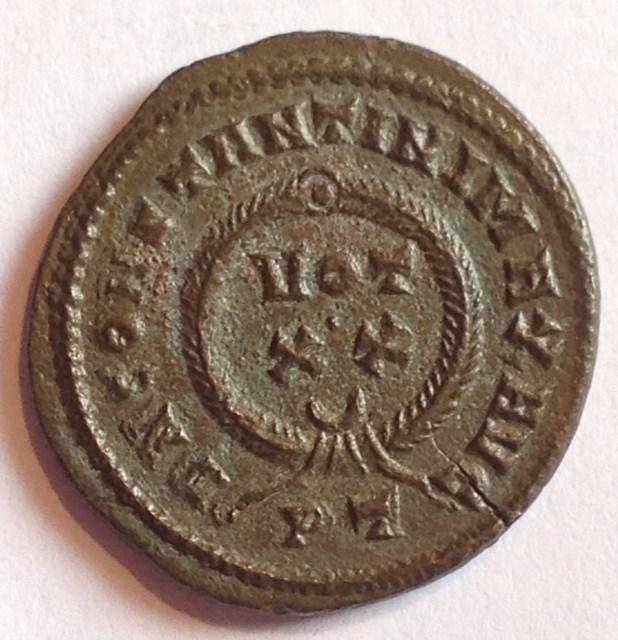 Assoc. numismatique du Centre - Page 2 Const146