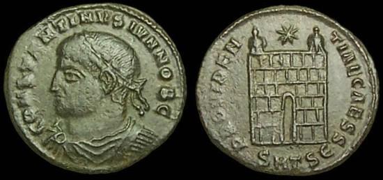 Roma numismatics Consta24