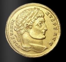 Roma numismatics Consta63