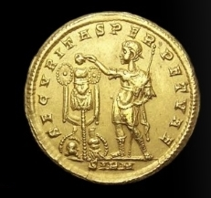 Roma numismatics Consta64