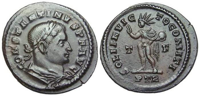 Roma numismatics Consta75