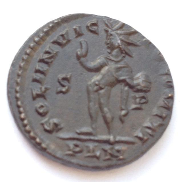 Assoc. numismatique du Centre Consta91